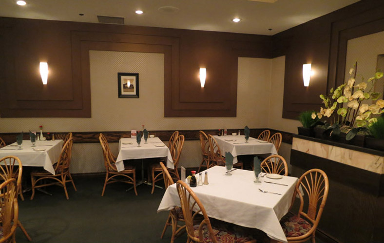Paul wong 39 s chinese food pickering for Dining room operations